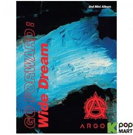 ARGON Mini Album Vol. 2 -...