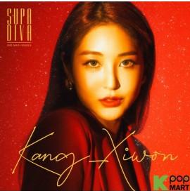 Kang Si Won Mini Album Vol....