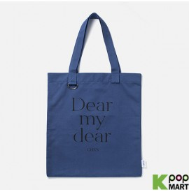 CHEN - [Dear my dear] ECO BAG