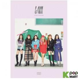 (G)I-DLE Mini Album Vol. 1...