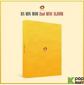 Ha Min Woo (ZE:A) Mini...