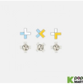 TXT - [TXT Debut MD] BADGE SET