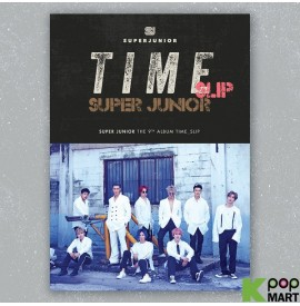 Super Junior Vol. 9 -...