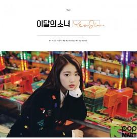 Yeo Jin (Loona) Single...
