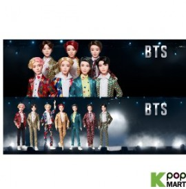 BTS - IDOL Fashion Doll
