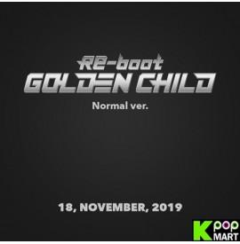 Golden Child Album Vol. 1 -...