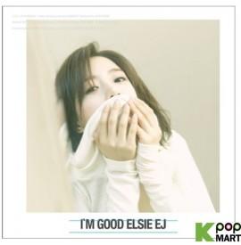 T-ara (Eun Jung) Elsie Mini...