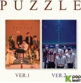 IN2IT Single Album - PUZZLE...