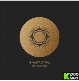 Tae Yang (Big Bang) Vol. 2...