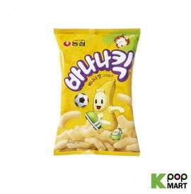 NONGSHIM Banana Kick 75g