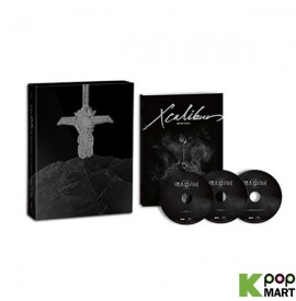 MUSICAL Xcalibur OST (3 CD)