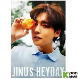 [Poster] JINU (WINNER)...