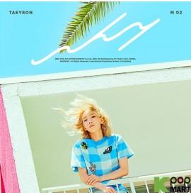 TAEYEON (Girls' Generation)...