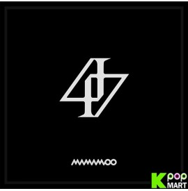 MAMAMOO Album Vol. 2 -...