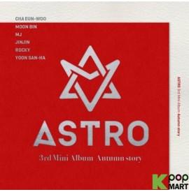 Astro Mini Album Vol. 3 -...