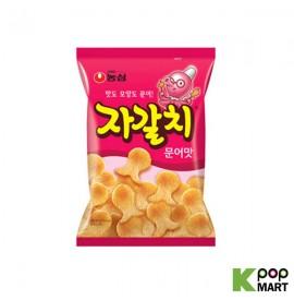 NONGSHIM Tako Chips 90g