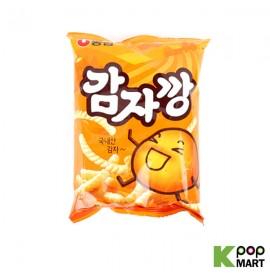 NONGSHIM Potato Snack 75g