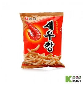 NONGSHIM Shrimp Crackers 90g