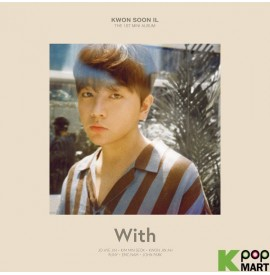 Kwon Soon Il (Urban Zakapa)...