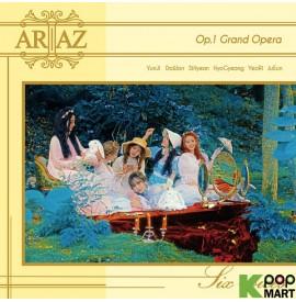 Ariaz Mini Album Vol. 1 -...