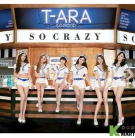 T-ara Mini Album Vol. 11 -...