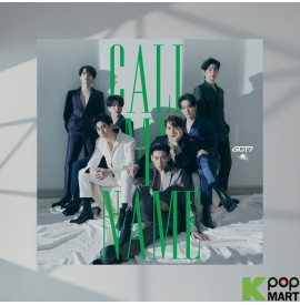 GOT7 Mini Album - Call My...