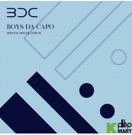 BDC Special Single Album -...
