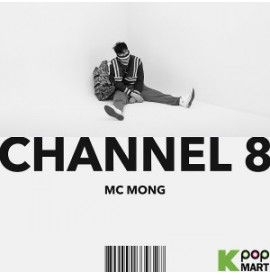MC Mong Album Vol. 8 -...