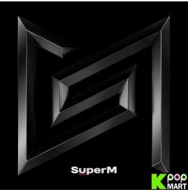 SuperM Mini Album Vol. 1 -...