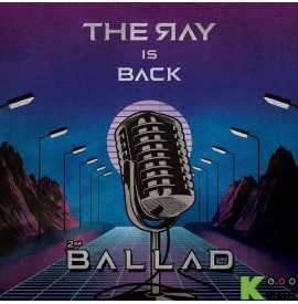 THERAY Album Vol. 2 - BALLAD