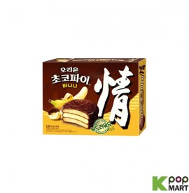 ORION Banana Chocopie 420g...