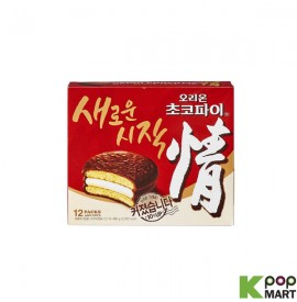ORION Chocopie 420g (12ea...