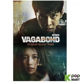 Vagabond (SBS TV Drama) (2 CD)