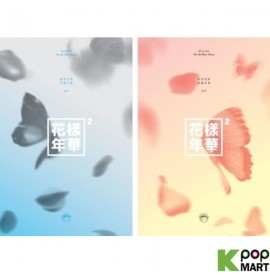 BTS Mini Album Vol. 4 - In...