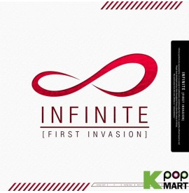 Infinite 1st Mini Album -...