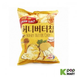 HAITAI Honey Butter Chip 30g