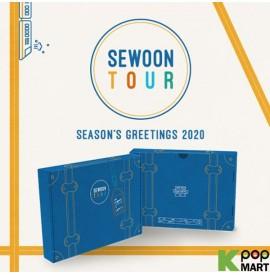 Jeong Se Woon - Jeong Se...