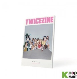 TWICE - TWICEZINE VOL.2...