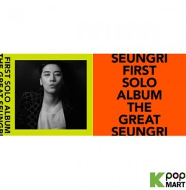 [HOT DEAL] Seung Ri (Big...
