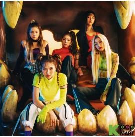 [Spring Sale] Red Velvet...