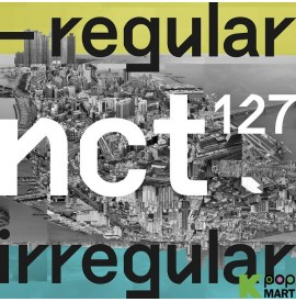 [HOT DEAL] NCT 127 Album...