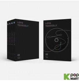 [Spring Sale] BTS Album...