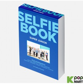 SUPER JUNIOR - SELFIE BOOK...
