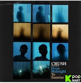 Crush Album Vol. 2 - From...
