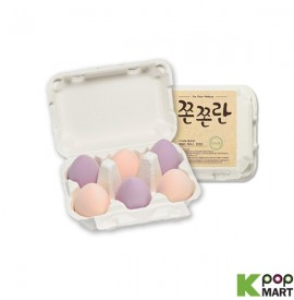ETUDEHOUSE - Puff For Face...