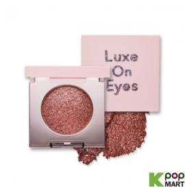 ETUDEHOUSE - Luxe On Eyes...