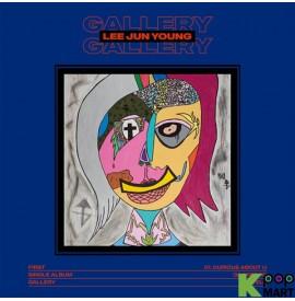 Lee Jun Young Single Album...