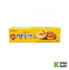 CROWN Kook Hee Peanut Sand 70g