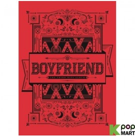 BOYFRIEND Mini Album Vol. 3...