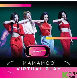 MAMAMOO VP (Virtual Play)...